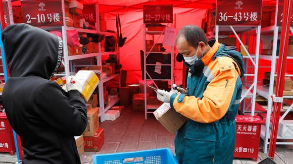 Can coronavirus spread from mail or packages? No, health experts say