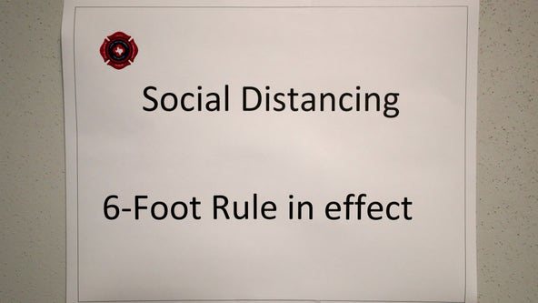Social distancing: What to do and what not to do to slow the spread of COVID-19