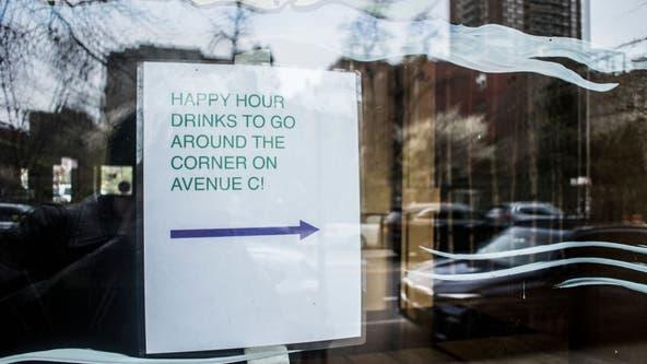 Quarantinis anyone? Happy hours go virtual amid coronavirus crisis