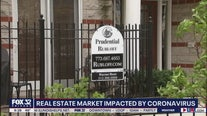 Real estate market feeling impact of coronavirus