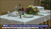 Celebrating Passover during coronavirus pandemic