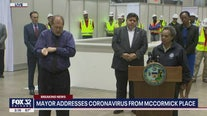 Pritzker, Lightfoot rip into Trump Administration over COVID-19 preparedness