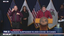 Pritzker goes off on Illinoisans who are not taking coronavirus pandemic seriously
