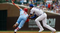 Cubs-Cardinals series in London canceled due to coronavirus