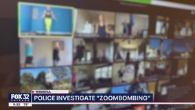 Police investigate 'Zoom-Bombing' in Winnetka