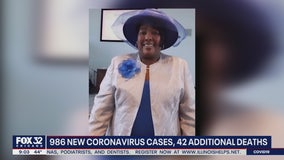 Local family grieving after 72-year-old woman dies due to COVID-19