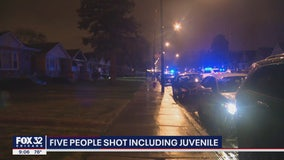 Man killed, girl wounded in Gresham shooting that struck 4
