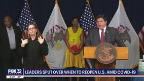 Pritzker worried about second wave of COVID-19 infections that could be deadlier