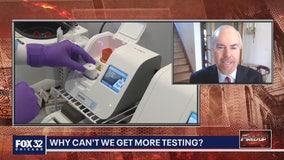 Flannery Fired Up: Coronavirus Pandemic