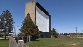 Owner of drive-in movie theater hoping to open May 1, offer a return to normalcy
