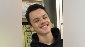 Missing boy, 14, last seen in Irving Park found safe