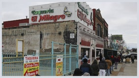 Chicago tortilla maker El Milagro temporarily shuts down after worker dies of COVID-19