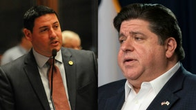 2nd Illinois lawmaker files suit over stay-at-home order: Pritzker 'is an out-of-touch multibillionaire'