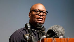 New top cop in Chicago guided by Dallas tenure, son's death