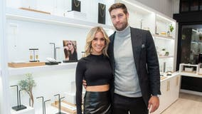 Kristin Cavallari announces divorce with former Bears star Jay Cutler