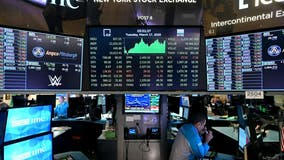 Dow, S&P fall as US-China tensions rise over coronavirus crisis