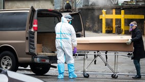 Researchers: Global death toll from COVID-19 surpasses 200,000