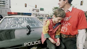 Oklahoma City bombing: 168 people killed in 'act of homegrown terrorism' 25 years ago