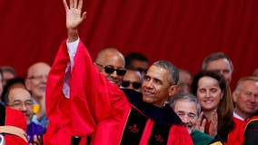 Twitter users ask Barack Obama to give national virtual commencement speech to Class of 2020