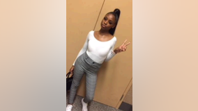 Girl, 15, reported missing from Streeterville returns home safely