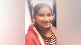 Girl, 14, missing from North Side