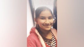 Girl, 14, missing from West Rogers Park since Thursday