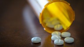 Prescriptions for anti-anxiety meds spike amid coronavirus outbreak, new report finds