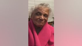 Woman, 94, missing from Chatham