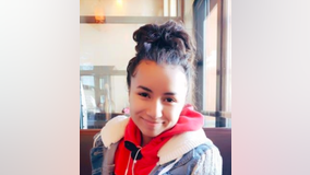 Girl, 16, missing from Logan Square on Northwest Side