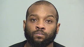 Man wanted in Indiana shooting, stabbing is arrested in Waukegan