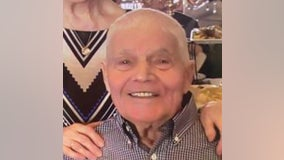 Man, 90, reported missing from Near North Side of Chicago