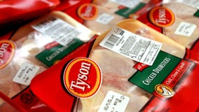 51 Tyson Foods workers positive for coronavirus in Maine