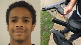 Calumet Heights man charged with shooting at group in suburban Beach Park