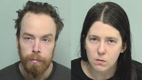Pair charged after dogs, cats found dead in Fox Lake home