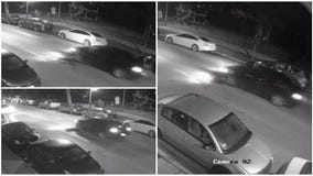 Police seek car wanted in fatal hit-and-run in Woodlawn