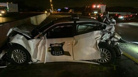 Intoxicated driver seriously injures Indiana trooper in Gary crash: police