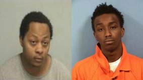 2 arrested in connection with armed robbery in suburban Zion