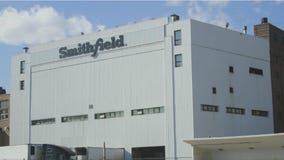 Two Smithfield meat processing plants in Illinois closed due to coronavirus concerns