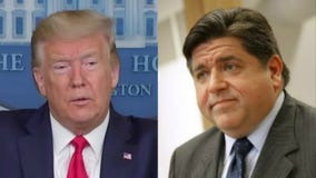 Pritzker on 2nd Trump impeachment: 'Ugly stain on our nation's history'