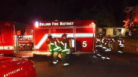 Several pets die in Orland Park fire