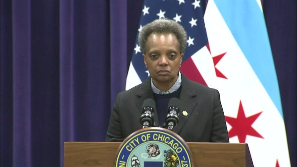 Nearly a year into Lightfoot's anti-violence plan, many Chicago neighborhoods doing worse