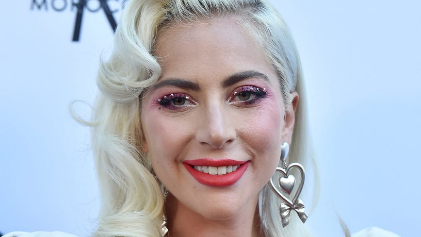 Lady Gaga raises $35M for coronavirus fight, curates all-star TV event