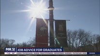 Job advice for graduates entering the workforce during COVID-19