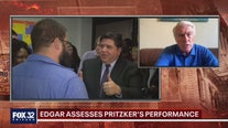 Flannery Fired Up: Former Illinois Gov. Jim Edgar on Pritzker's handling of COVID-19
