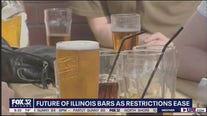 What Chicago's bar experience could look like as restrictions loosen