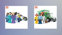 Mattel expands #ThankYouHeroes toy collection to drive donations to pandemic's front line workers