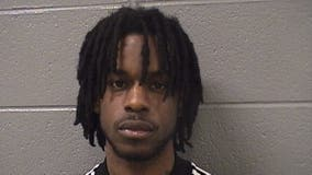 Man charged in Evanston drive-by that wounded woman