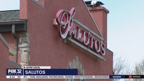 Lovin' Local: Community rallies around Salutos amid COVID-19 outbreak