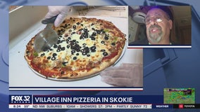 Lovin' Local: Village Inn Pizzeria tries to bounce back during pandemic