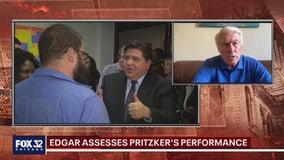 Flannery Fired Up: Former Illinois Gov. Jim Edgar on Pritzker's handling of COVID-19